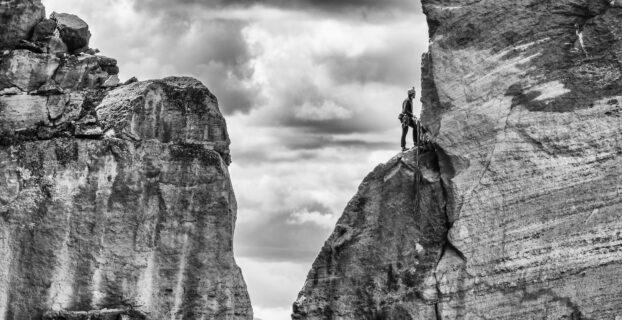 MythBlast | Forsaking the Easy for the Harder Pleasures
