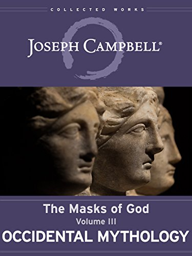 The Masks of God 3: Occidental Mythology