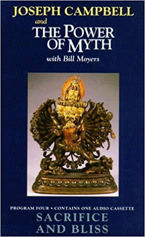 Sacrifice and Bliss (Power of Myth 4)