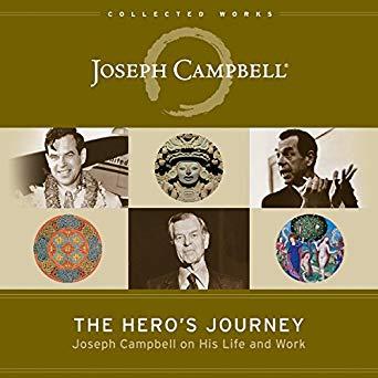 Hero's Journey audiobook cover