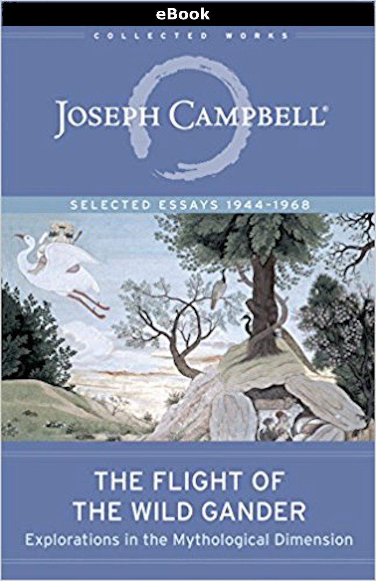 The Flight of the Wild Gander (Ebook)