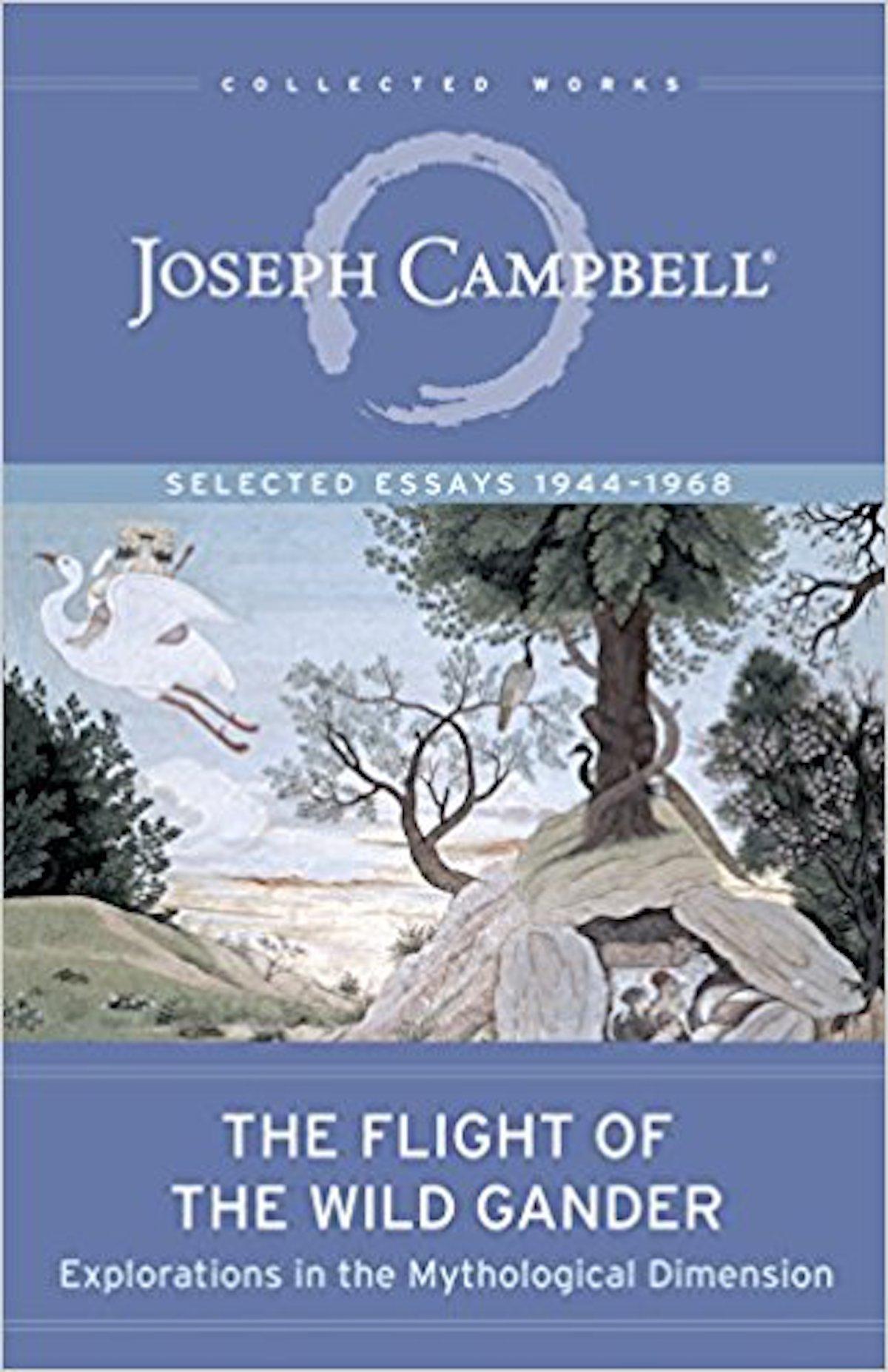 Flight of the Wild Gander, The