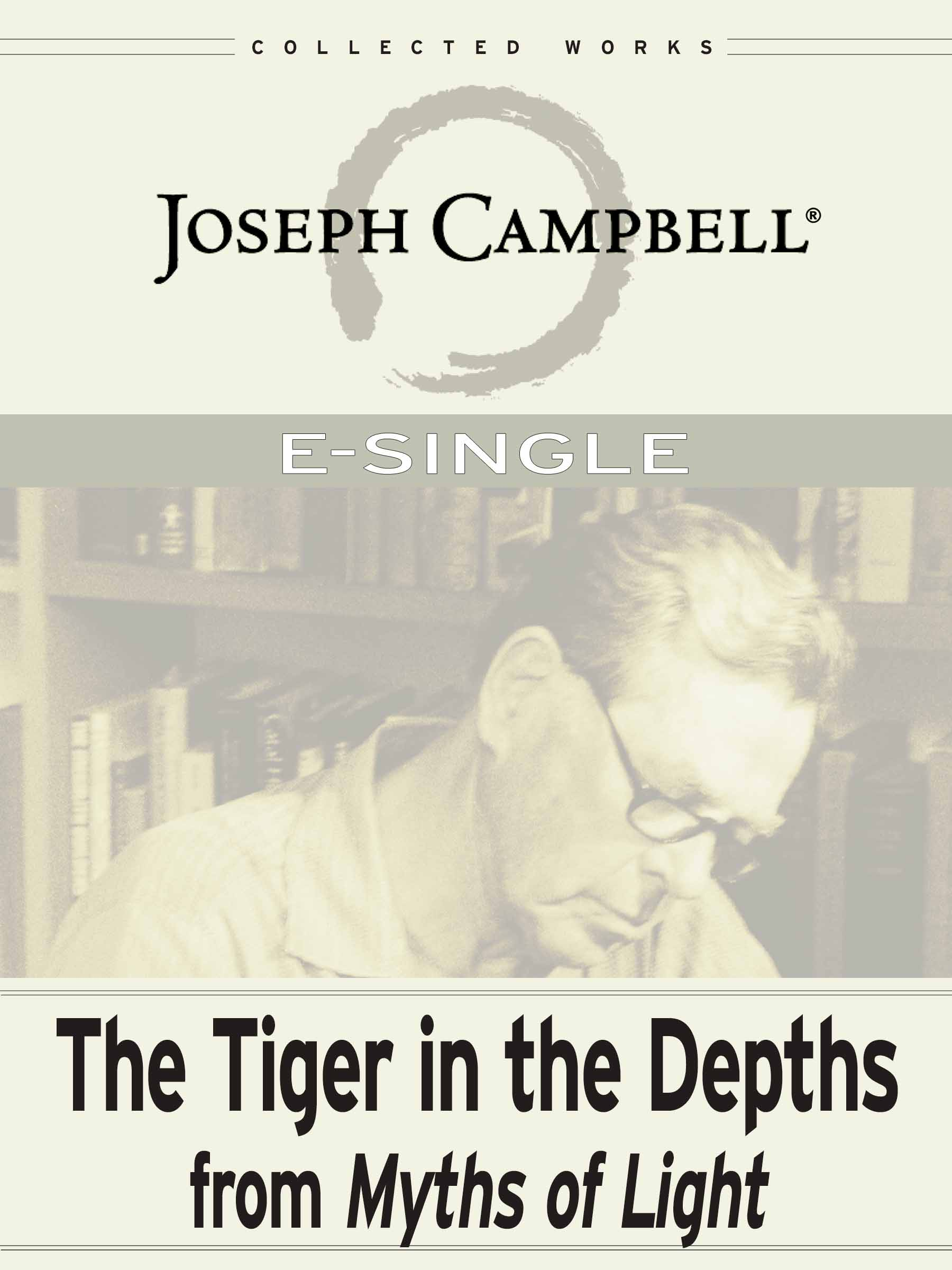 The Tiger in the Depths (eSingle)